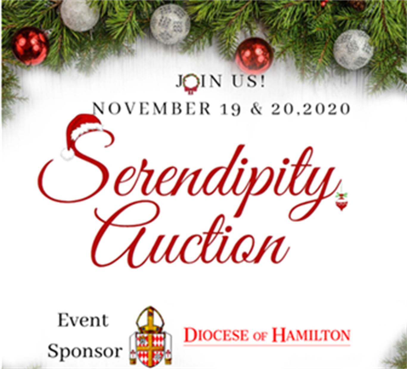 Serendipity Auction