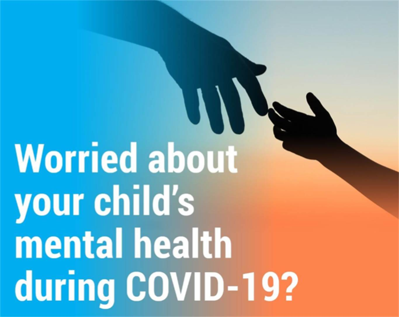 Banner Image for Supporting child and youth mental health during COVID-19
