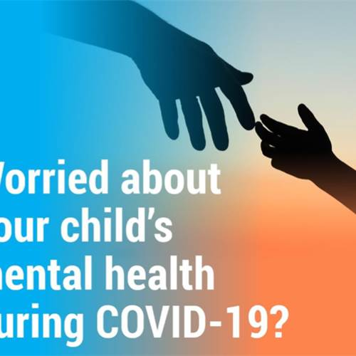 Supporting child and youth mental health during COVID-19